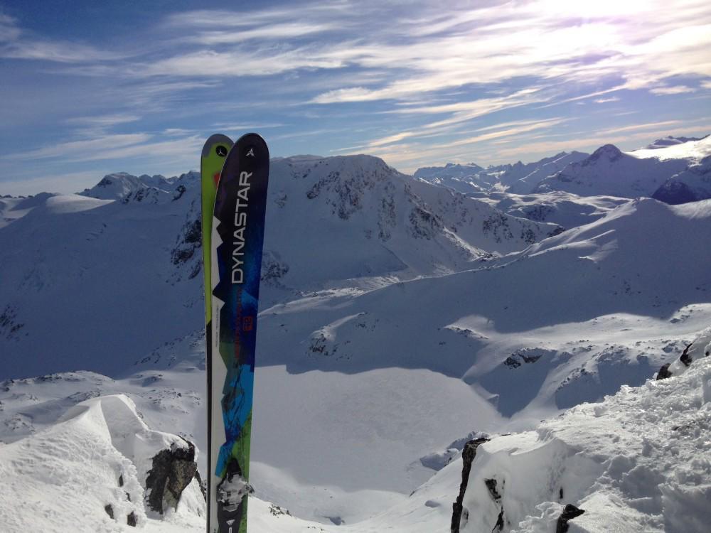 ski shop in Whistler