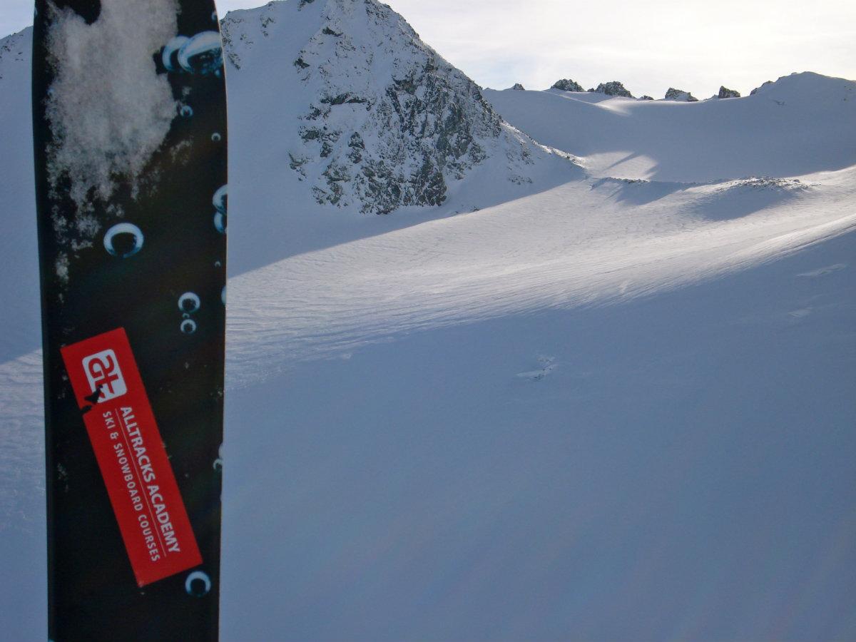 Ski-touring-image-taken-on-an-off-piste-ski-course