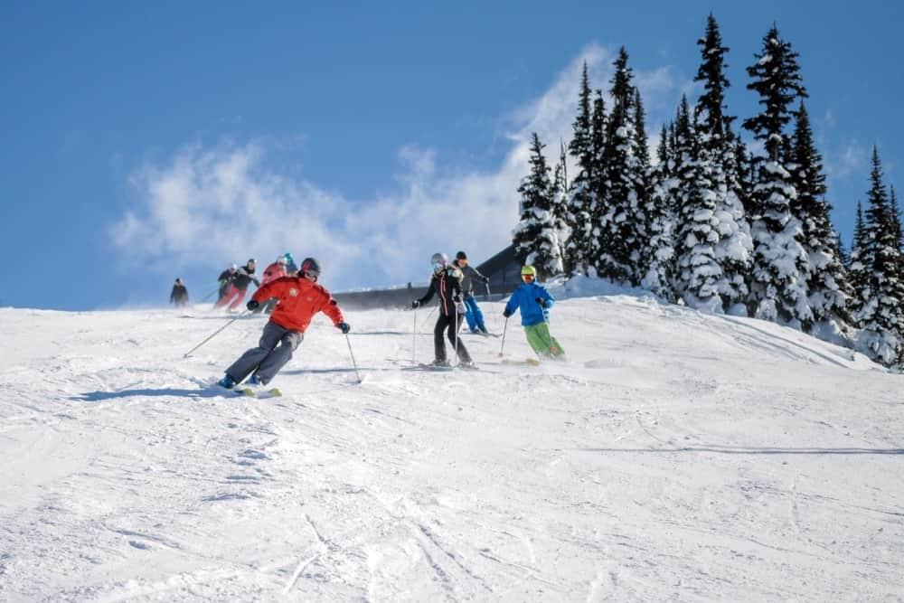 ski instructor apprenticeship