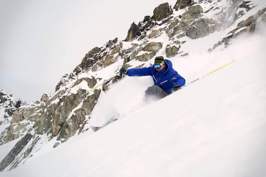 ski wales